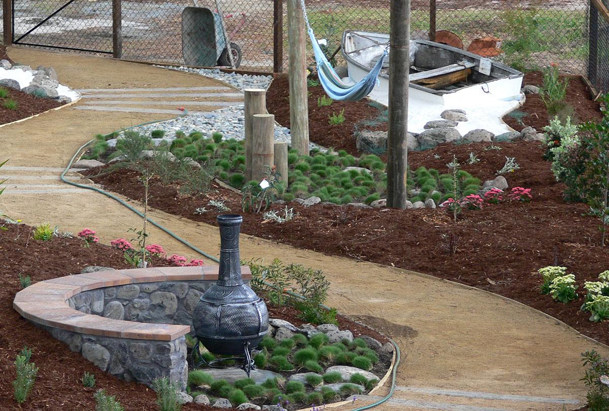 landscape design cleveland