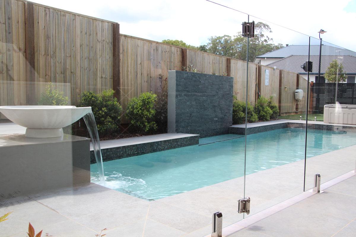Brisbane Pool Builders, Porpoise Pools - Landscape Design Redlands ...