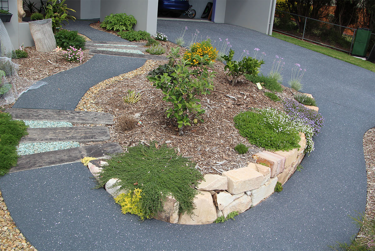 Landscape Design Redlands, Brisbane QLD - Landscape Design ...
