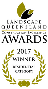 Winner - Residential Category
