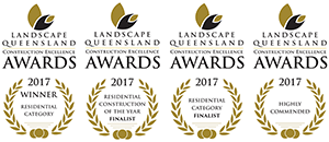 Landscape Queensland Awards 2017