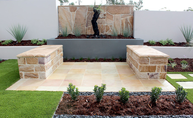 Mt Cotton - Landscape Design Redlands, Brisbane: Enigma ...